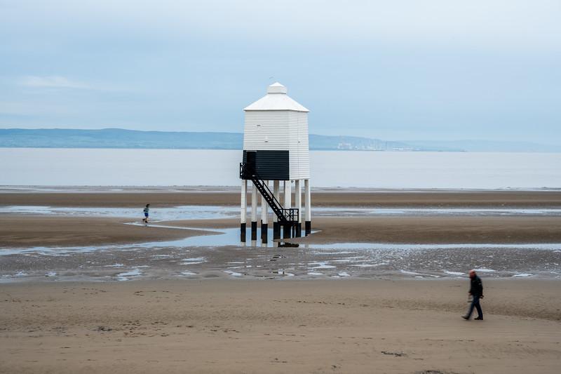 Burnham-on-Sea Beach