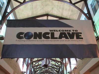 Conclave Chattanooga, TN 1.27-28.17