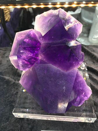 Marietta Gem and Mineral Show and The Square 5.14.17