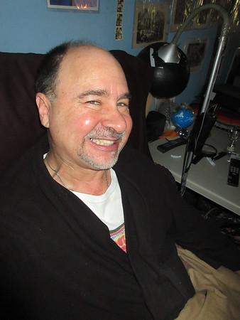 Podcast! Granular List! 3.1.17
