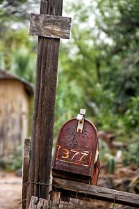 """""""P. O. Box 377"""""""