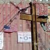 The 9-1-1 Cross - Ground Zero