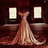 The Atic Wedding Dress