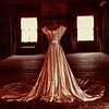 The Atic Wedding Dress
