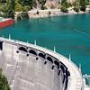 Ross Lake dam