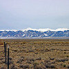 San Luis Valley - north part