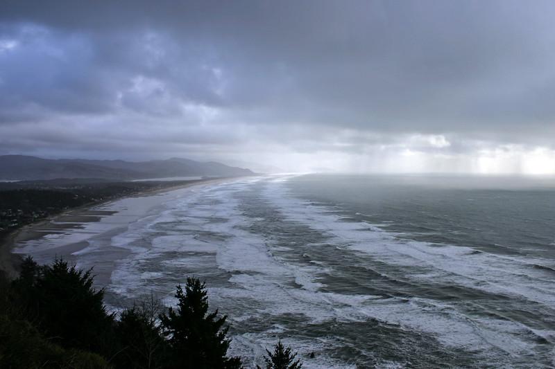 January stormfront
