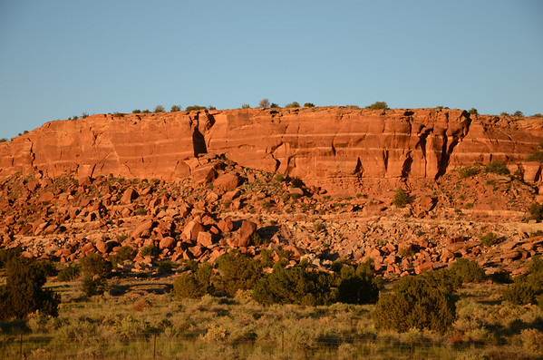 Somewhere in Arizona 2013