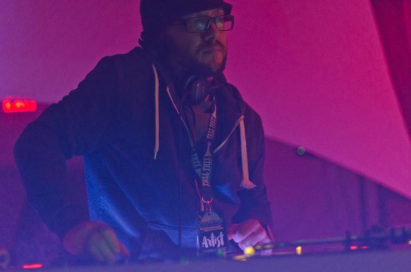 DJ Nigel<br /> ©DarkLakePhotography
