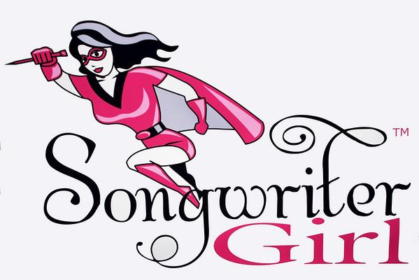Songwriter Girl Camp, November 2008
