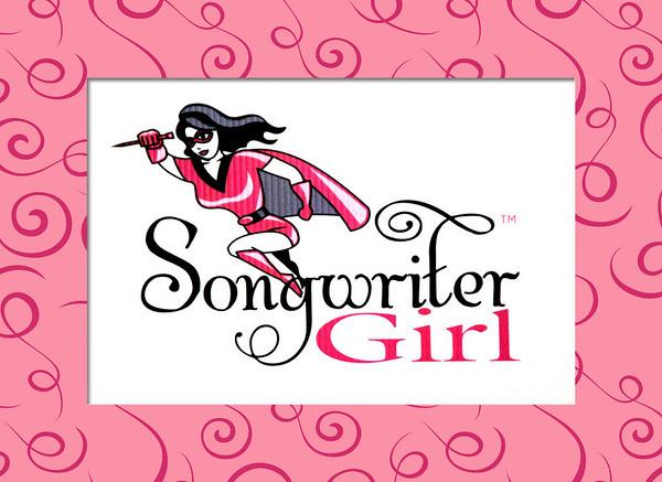 Songwriter Girl
