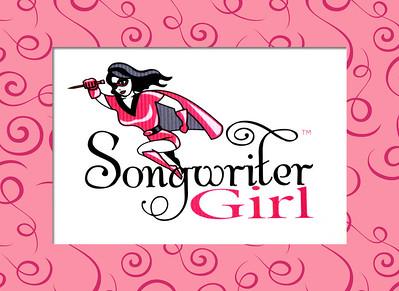 20090808 Songwriter Girl at Scarritt Bennett Nashville Tn