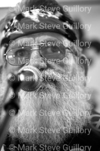 Songwriter Sessions, Sphar's Seafood, Lafourche, La 07142018 023 bw