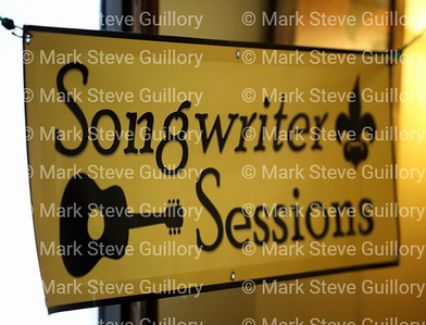 Songwriter Sessions 2018