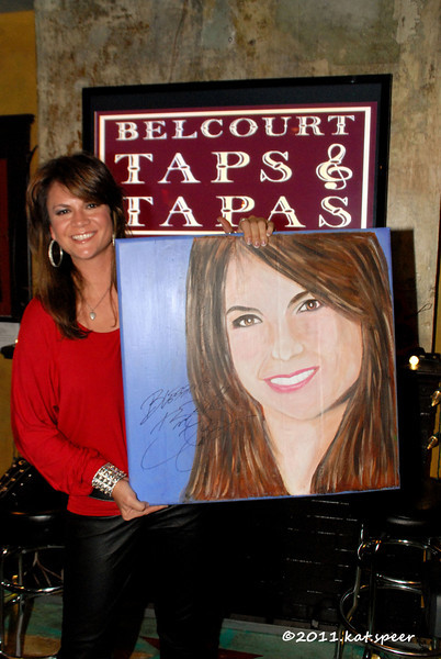 20111026 Songbirds Belcourt Taps & Tapas 70