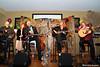 Jerry Foster 75th Birthday 026 AJ Masters w Karin Paparelli w Jerry Foster w Keeli w Sam Cooper