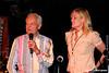 20110616 128 Bob Schieffer w Rebecca McCabe