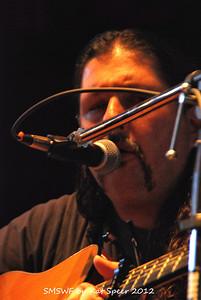Smoky Mountains Songwriters Festival 2012 34 Chris Wallen