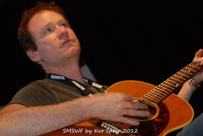 Smoky Mountains Songwriters Festival 2012 6 Clay Mills
