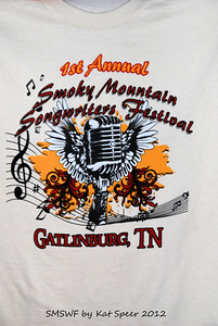 Smoky Mountains Songwriters Festival 2012 53