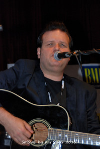 Smoky Mountains Songwriters Festival 2012 14 Bobby Tomberlin