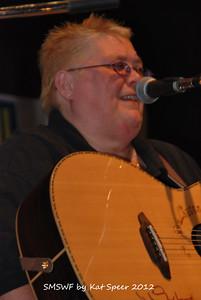 Smoky Mountains Songwriters Festival 2012 10 Karen