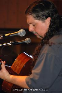 Smoky Mountains Songwriters Festival 2012 35 Chris Wallen