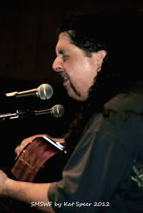 Smoky Mountains Songwriters Festival 2012 37 Chris Wallen