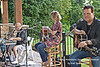 2014SMSWF0822FRI230 Bill LaBounty w Carrie Tillis w Bobby Tomberlin