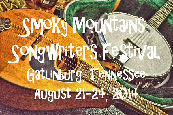 2014 Smoky Mountain Songwriters Festival