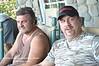 2015SMSWF0819WED1 Larry  King w Sean Gasaway