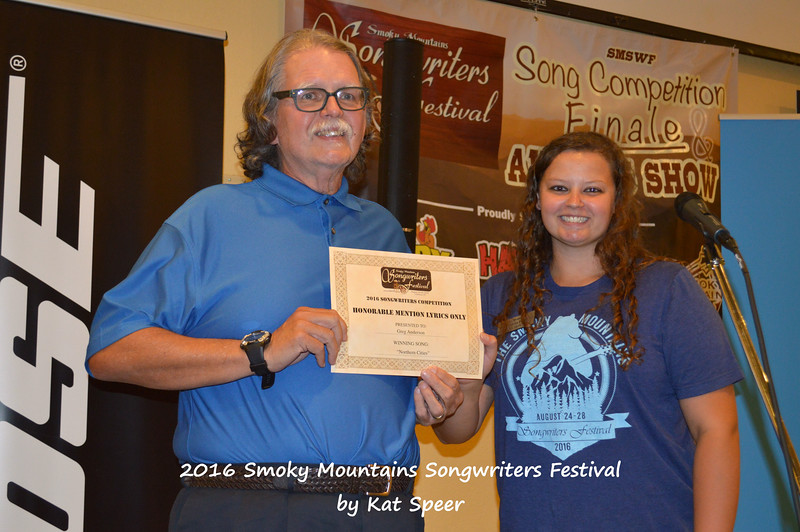 20160827satSMSWFks 086b Song Competition Honorable Mention NORTHERN CITIES by Greg Anderson