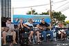 2009SongwritersFestival 013 PeteSallis w Harley w Brian Wihite w Arlos Smith w Nicole Witt