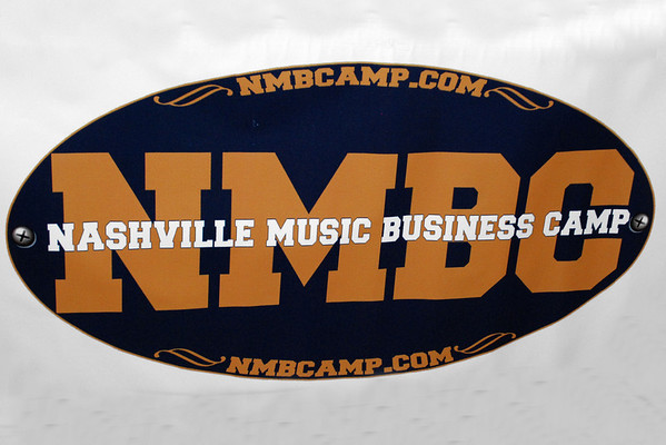 20090430 NMBC Nashville Music Business Camp at the Listening Room