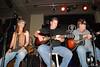 20090714SongsForTheCure_24 Jamie White w Arlos Smith w Brian White