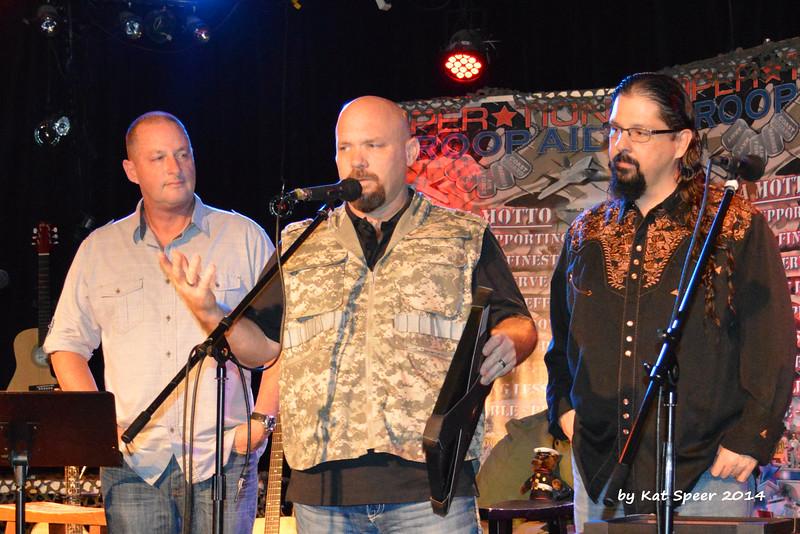 20140915 Operation Troop Aid at The Rutledge10 Gary Chapman w OTA w Chris Wallin