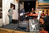Wildman Jam in Memory of Tommy Crain 041 Jennifer Friend w Bob Rumer and Jack Hall Wet Willie