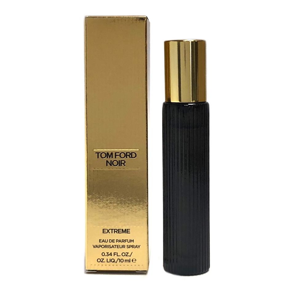 Tom Ford Noir Extreme Edp 0 34 Oz 10 Ml Travel Spray 888066069694 Ebay