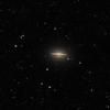M104 Sombrero-Galaxie