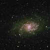 M33 Dreiecksgalaxie