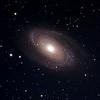 M81 Bode-Galaxie