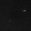 NGC 7331 und Stephans Quintett