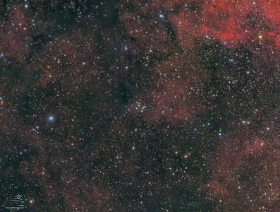 Messier M29