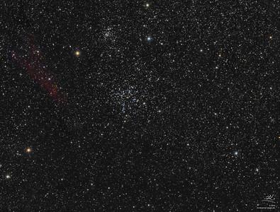 Messier M38