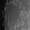 Mond - Meer der Feuchtigkeit (Mare Humorum)