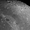 Mond - Plato-Krater