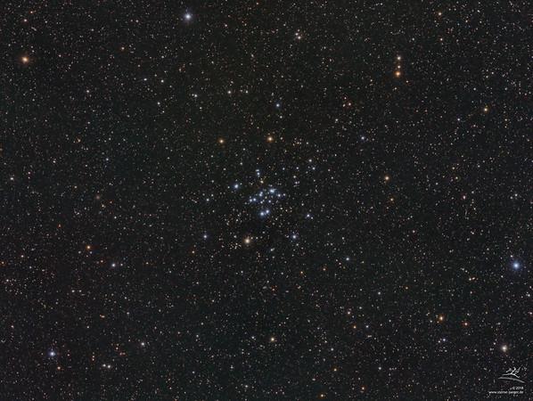 Messier M34
