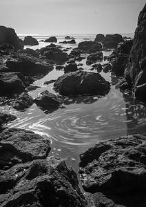 North Salmon Creek Beach
