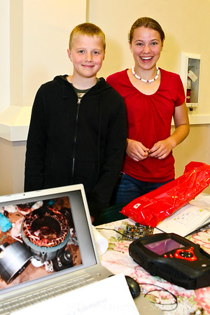 2010 Teen Center & Career Fair