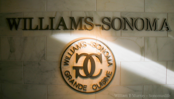 2014 Williams of Sonoma opening